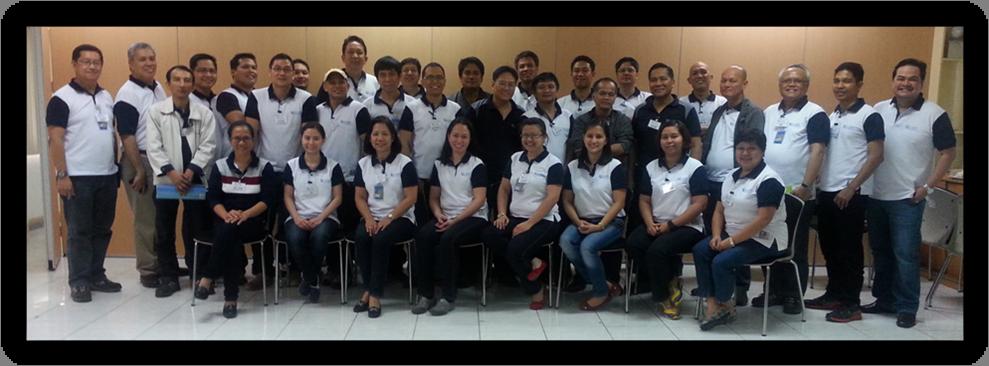 Leadership Development Program: OUR EMPOWERMENT JOURNEY