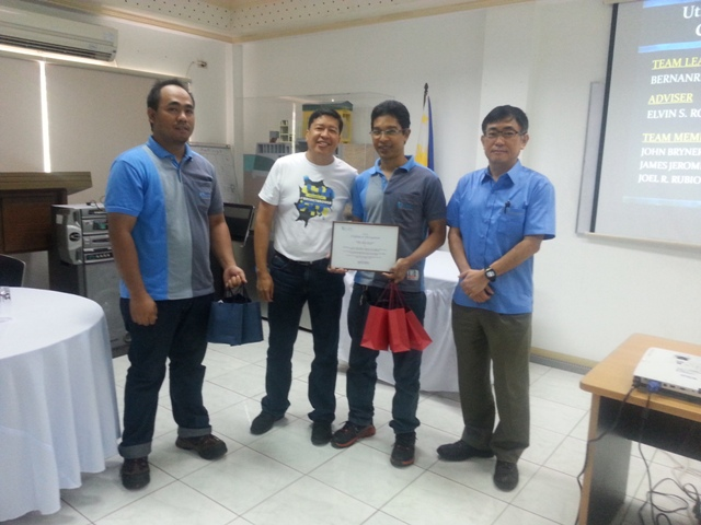 1Kaizen Small Step Awarding (12)