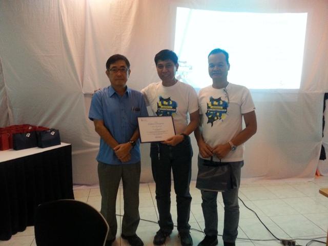 2Kaizen Small Step Awarding(10)