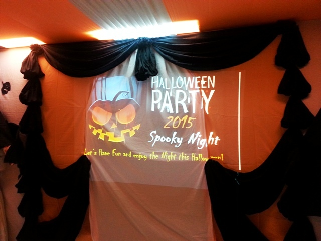Halloween Party 2015 (1)