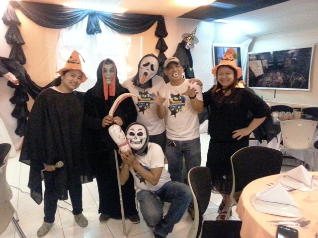 Halloween Party 2015 (10)