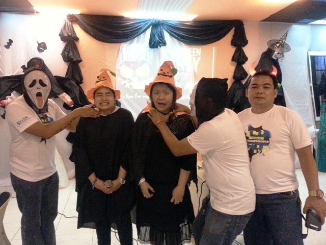 Halloween Party 2015 (11)