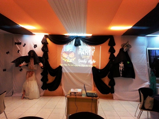 Halloween Party 2015 (7)